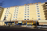 Kyriad Centre Rabatau