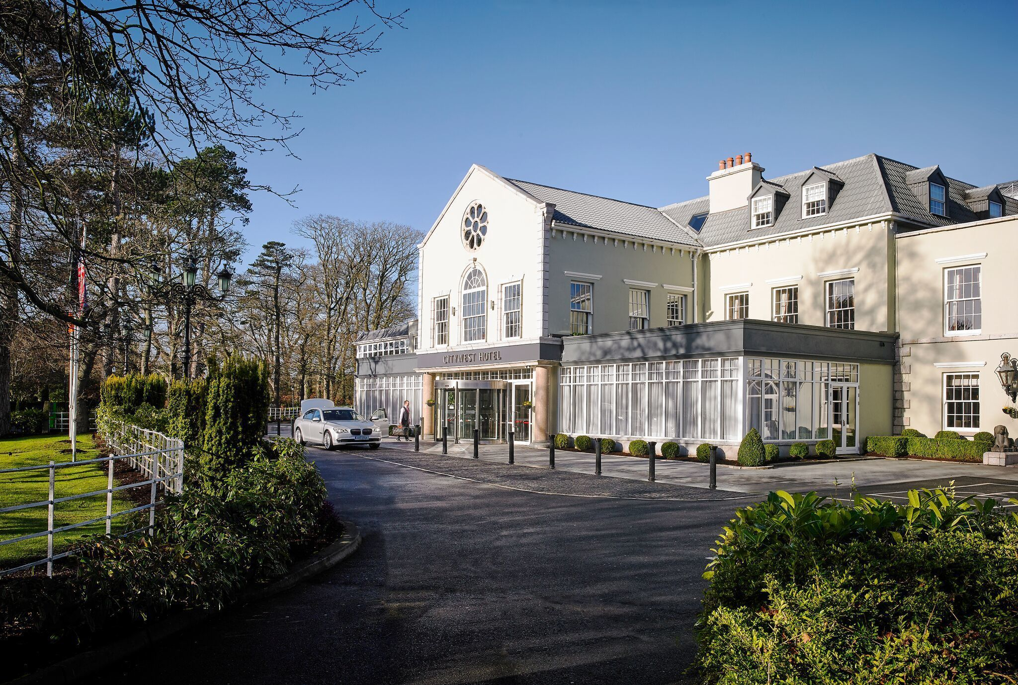 Citywest Conference,  Leisure & Golf Resort