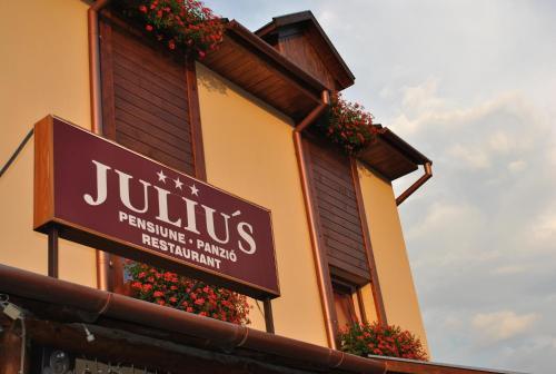 Juliu's Panzio Csikszereda