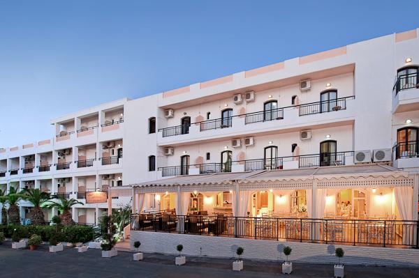 Boutique Hotel Mari Kristin