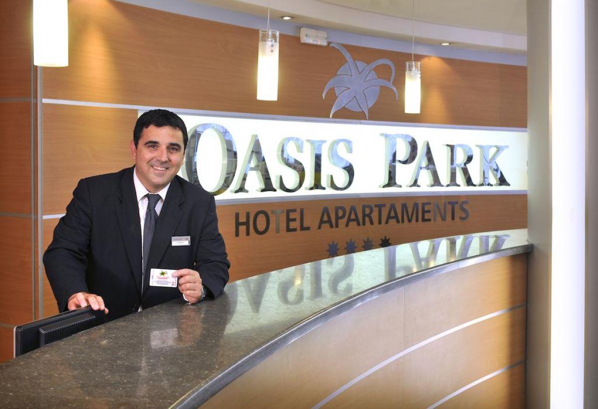 GHT OASIS PARK