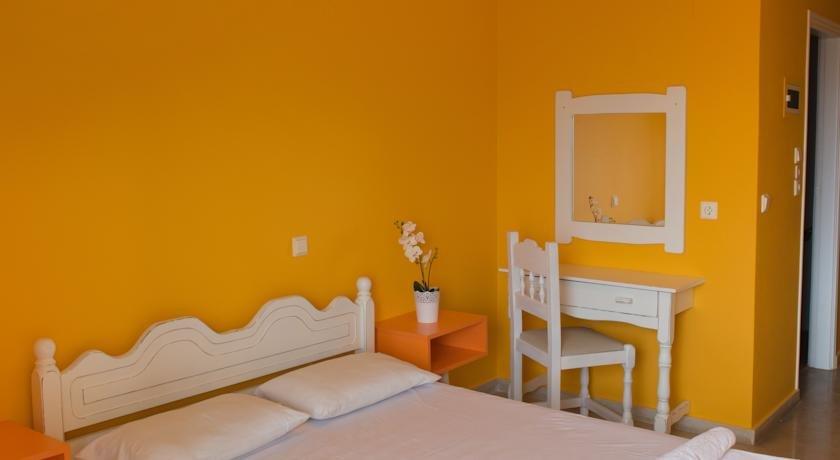 Ponti Beach Hotel (Vasiliki)