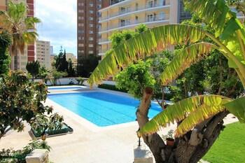 Apartamento Girasol 54