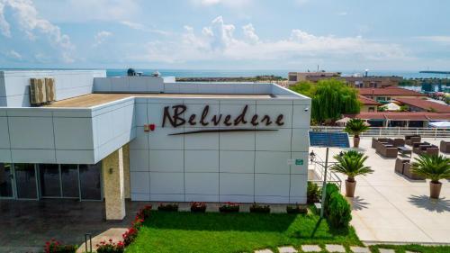 New Belvedere