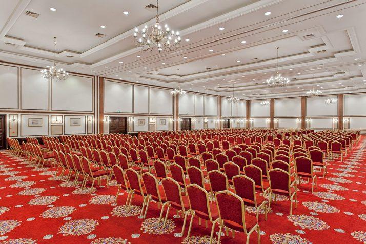 Swandor Hotels & Resorts - Topkapi Palace