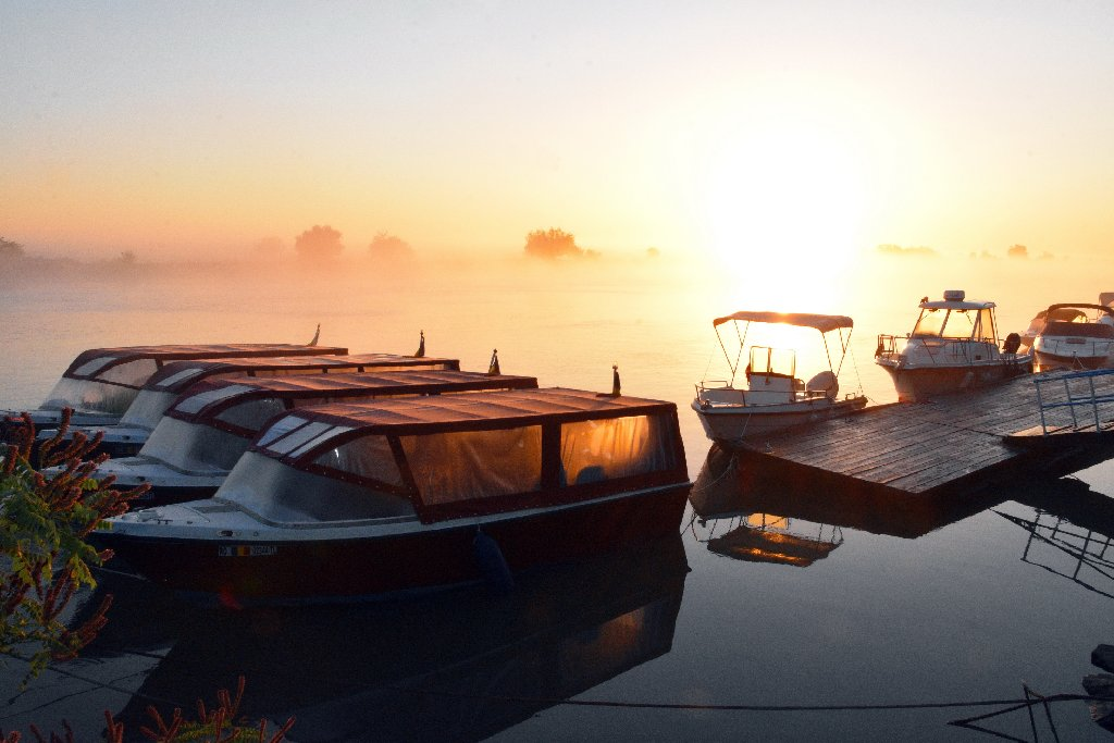 Sunrise-Crisan