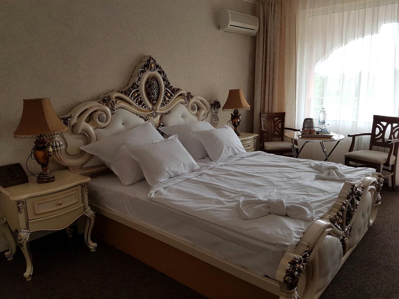 Elit Palace (Balchik) 4*