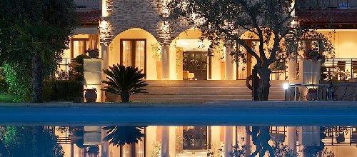 Atrium Hotel (Potos)