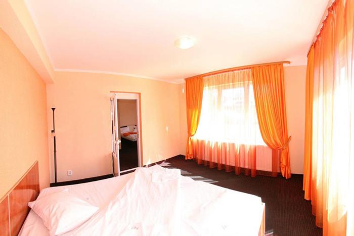 Revelion - Hotel Iri