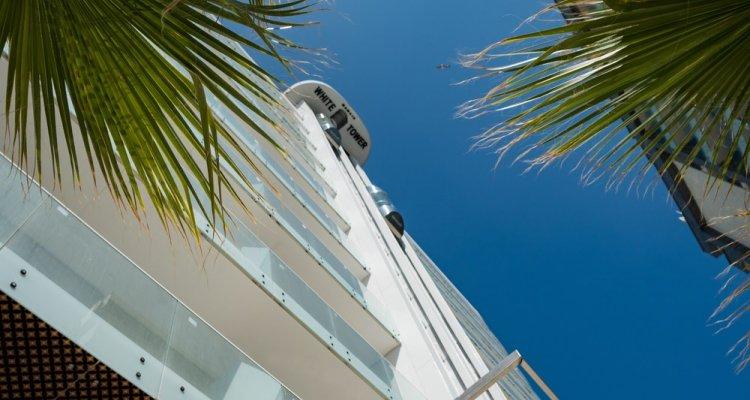 White Tower Mamaia