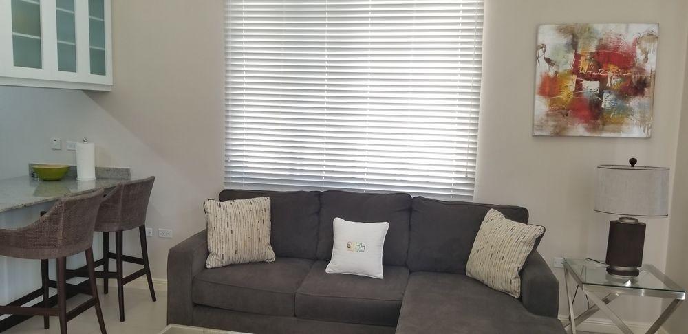 Kingston Guest Apartment At El Gabriel