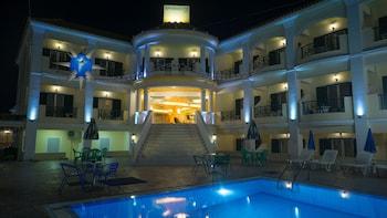 Aphrodite Hotel- Zante
