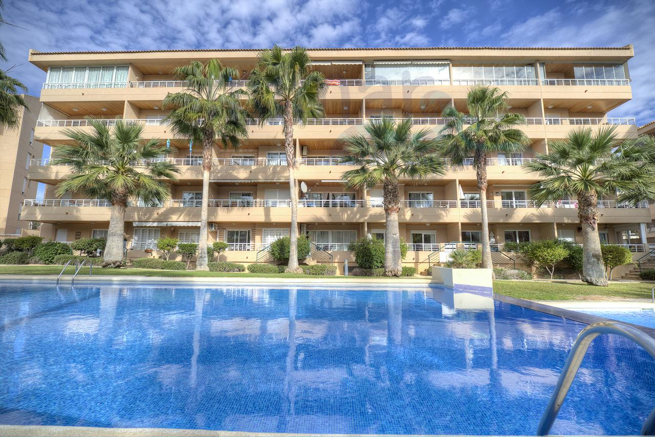 Apartamentos Alborada Golf by Mimar