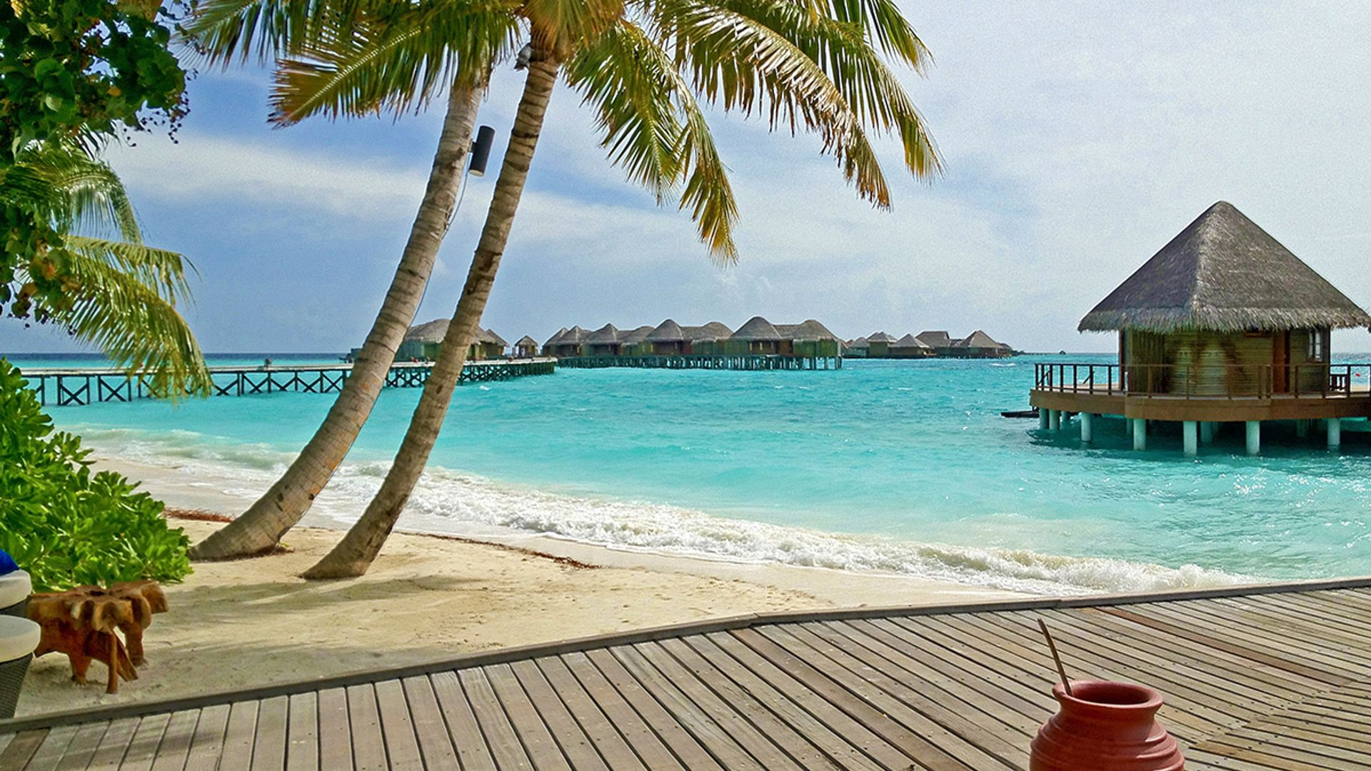 Sejur charter Maldive, 10 zile - martie 2022