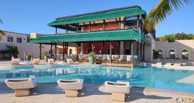Ancora Punta Cana, All Suites Destination Resort