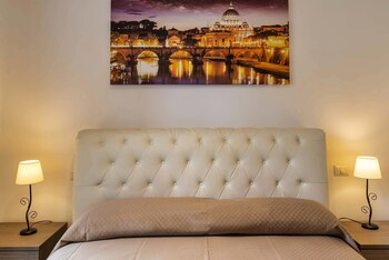 Rome Central Rooms