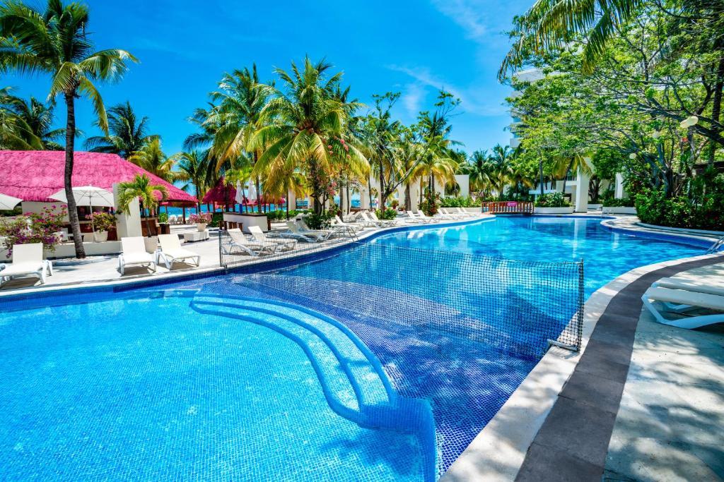 Grand Oasis Palm