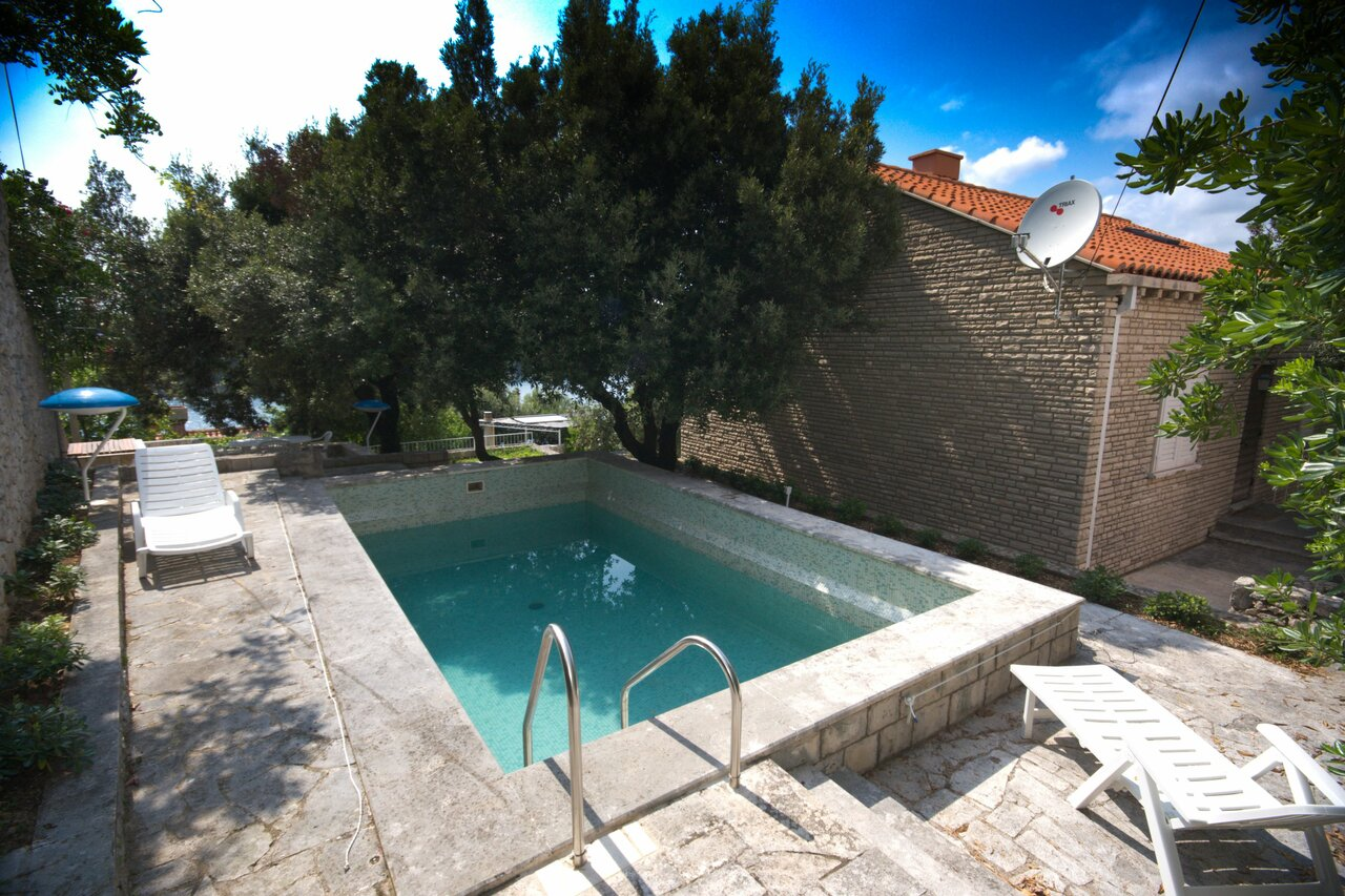 Apartments Villa Marijeta