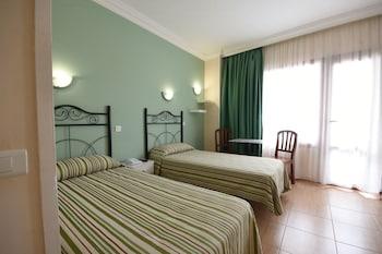 Apartamentos Tinoca