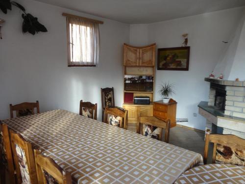 Guest House Grachenovi