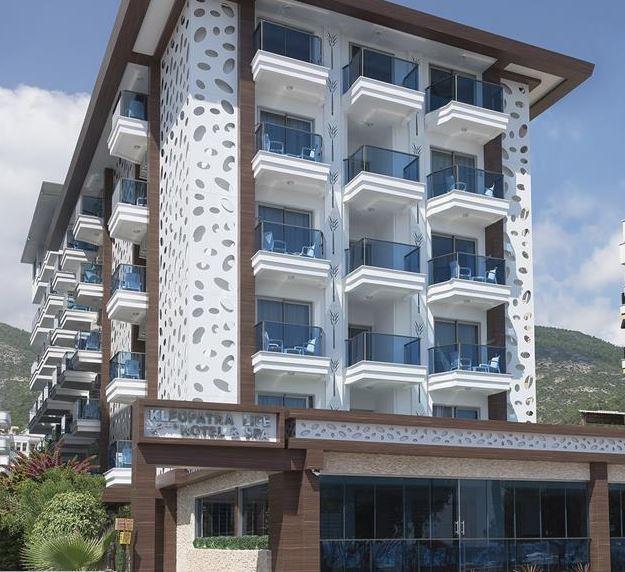 KLEOPATRA LIFE HOTEL