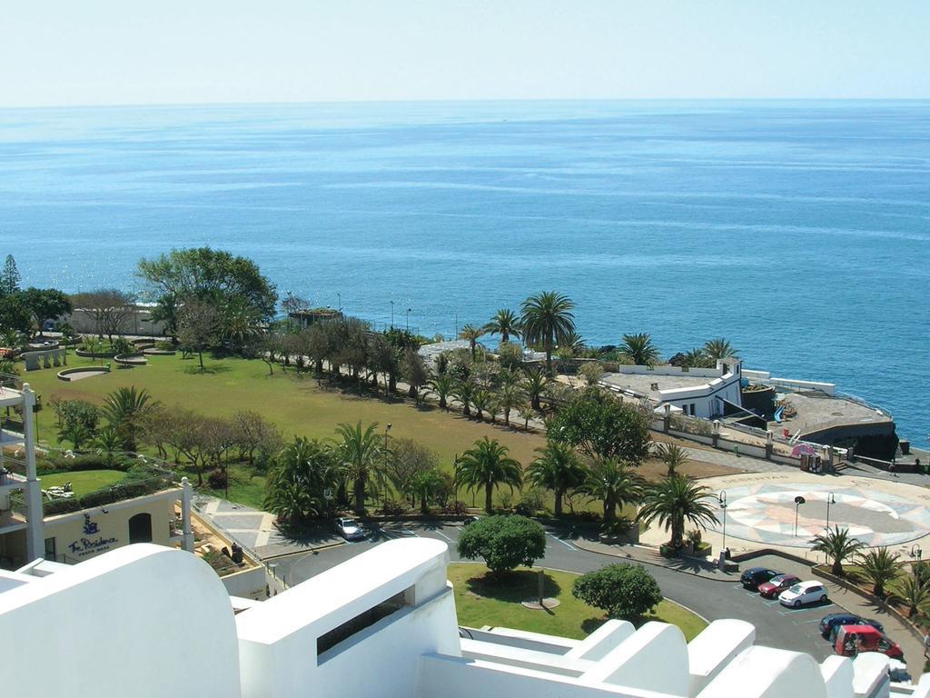 Hotel Melia Madeira Mare