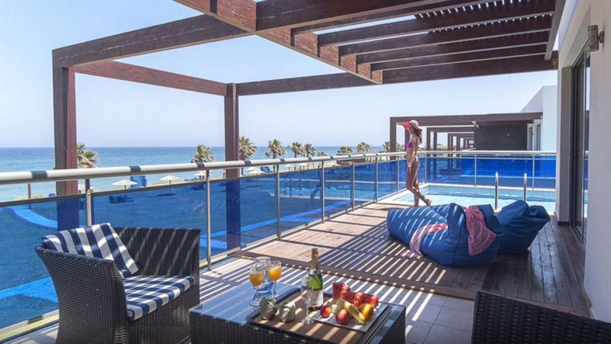 All Senses Nautica Blue Exclusive Resort and Spa