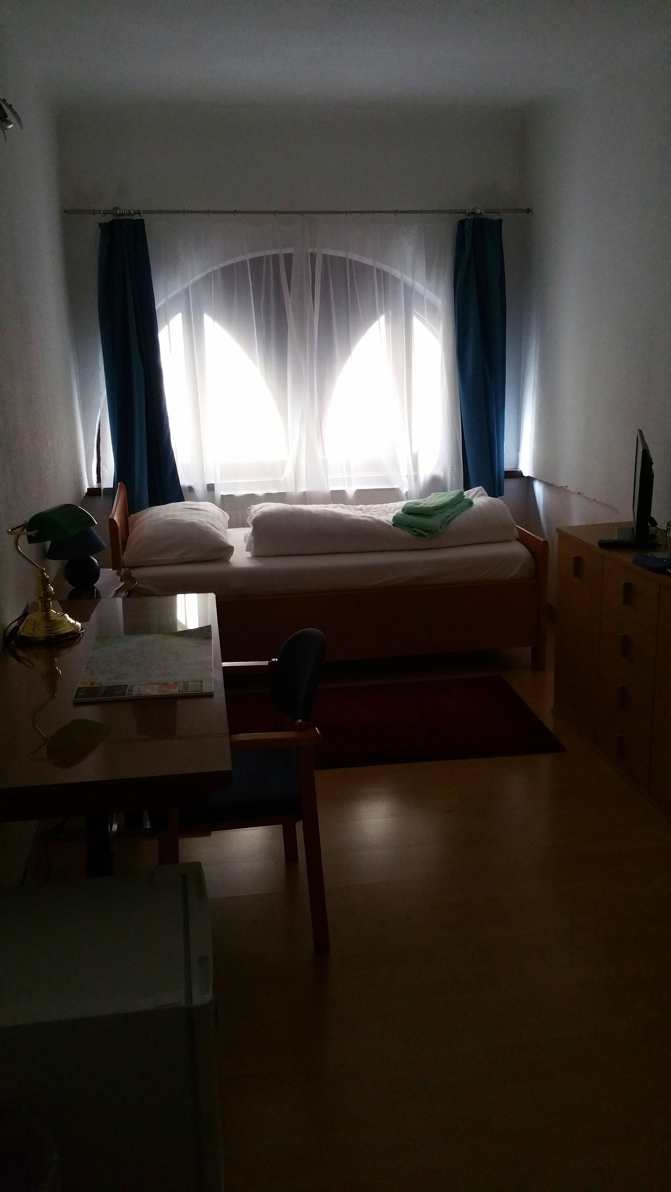 Appartementhotel Marien-hof