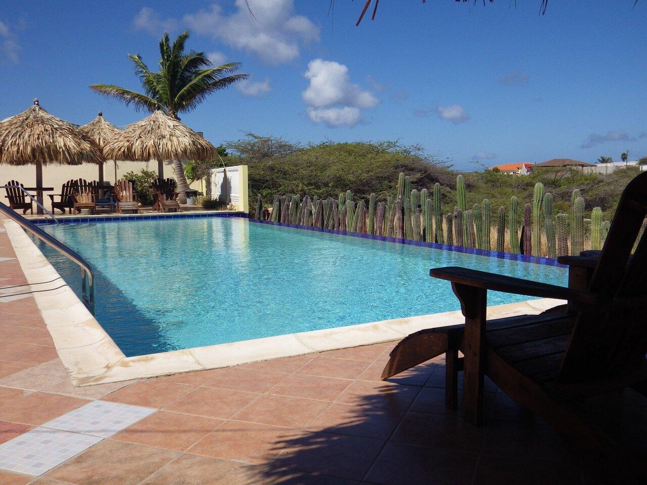 Aruba Cunucu Residence