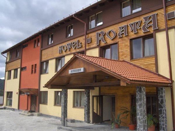 Craciun - Hotel Roata