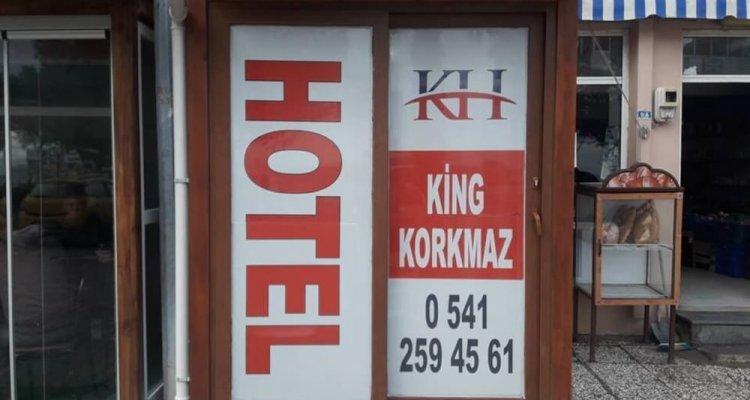Hotel King Korkmaz