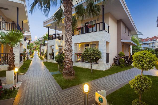 TURAN PRINCE HOTEL