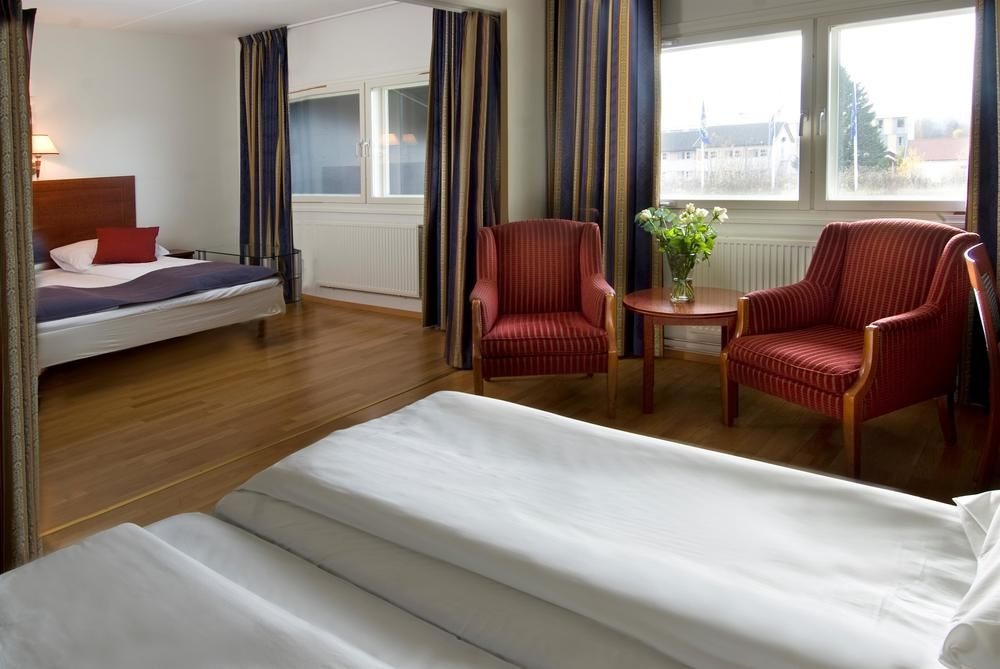 Best Western Oslo Airport Hotell