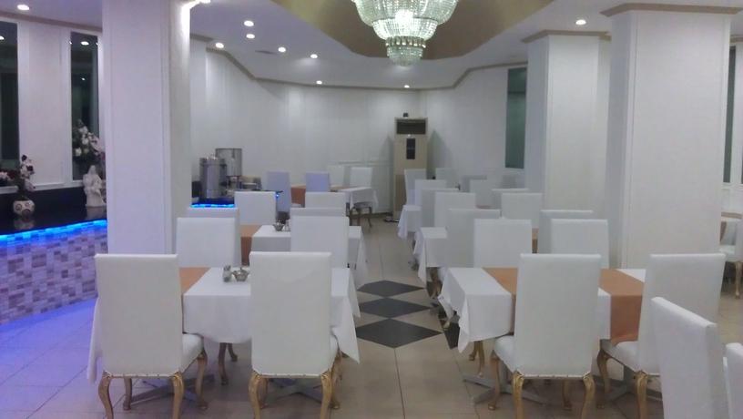 Madi Start Hotel