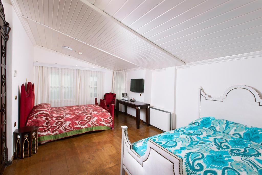 Premist Hotel