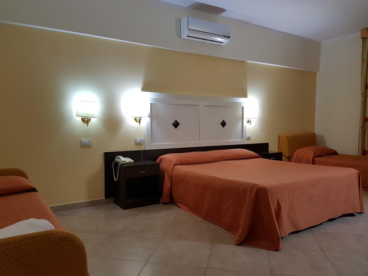 Hotel San Vincenzo