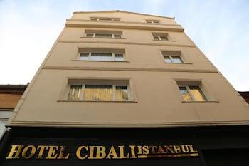 Cibali Istanbul