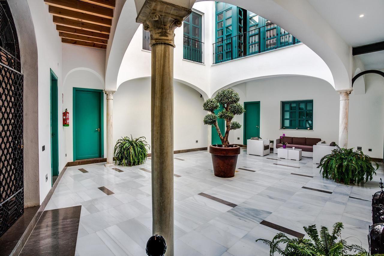 Wish-suite Casa Palacio Condestable