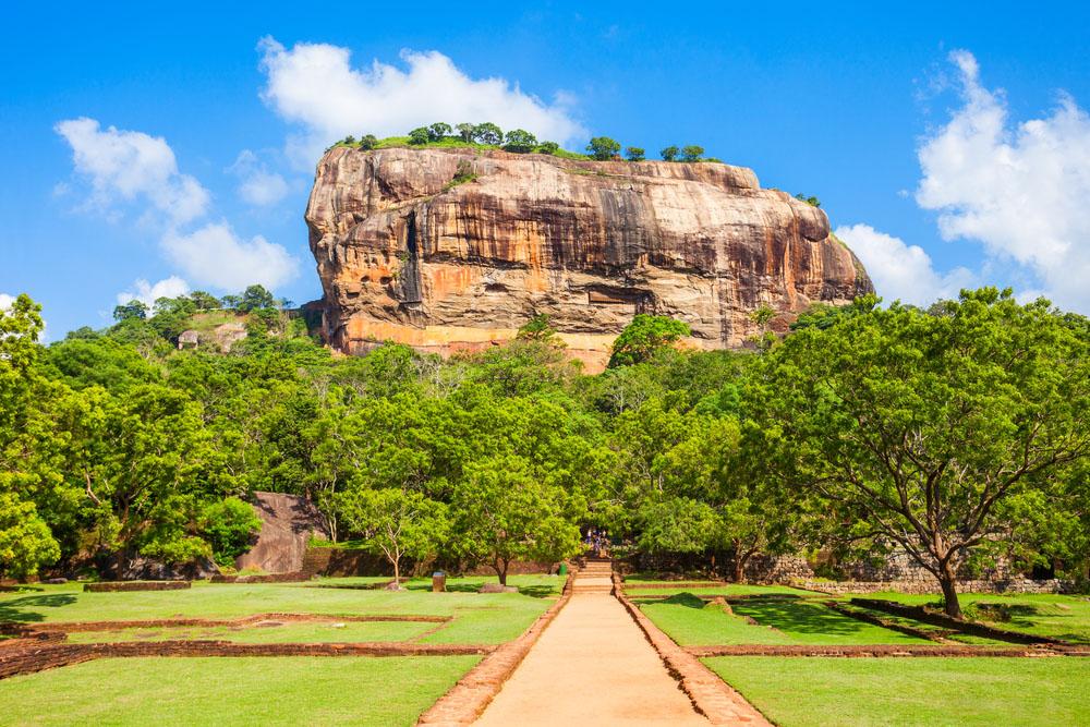 Sri Lanka Circuit-Sejur