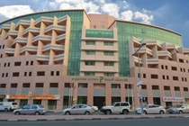 Parkside Suites Hotel Apartments