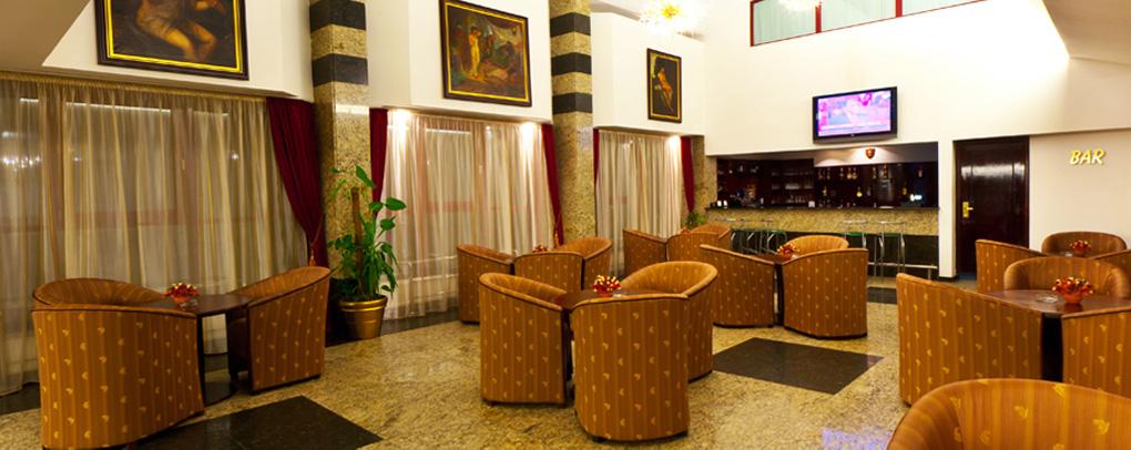 Revelion - Hotel Piatra Mare