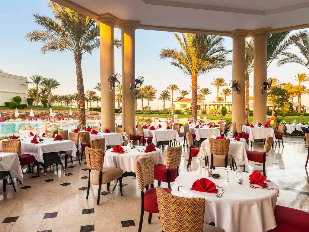 Hotel Rixos Sharm El Sheikh (Adults Only 16+)
