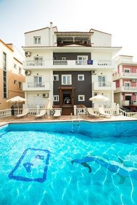 Anna Beach Hotel (Limenaria)