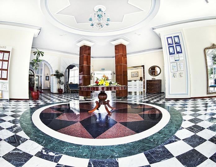 PASHAS PRINCESS HOTEL