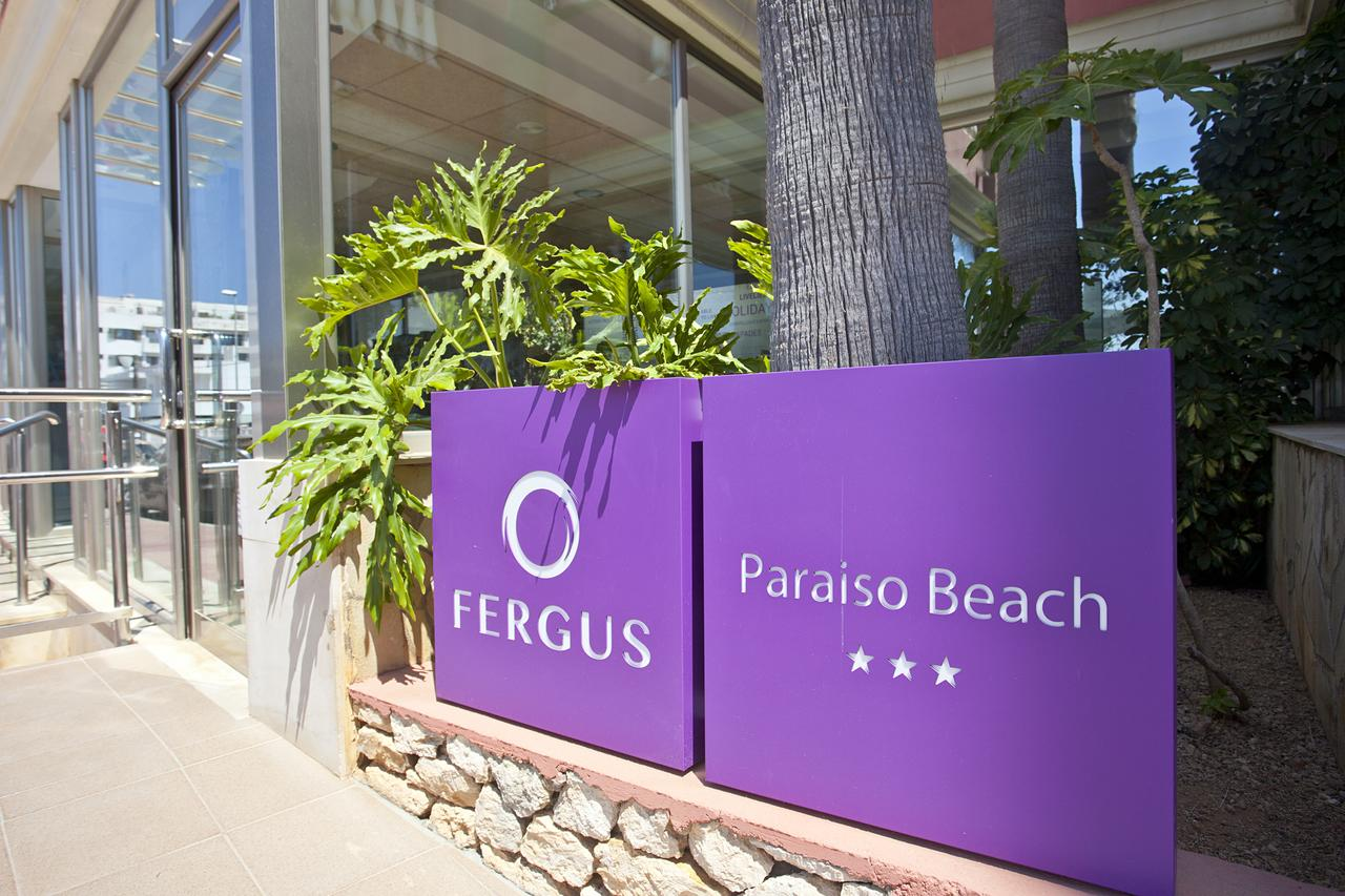 FERGUS Paraiso Beach - Adults Only