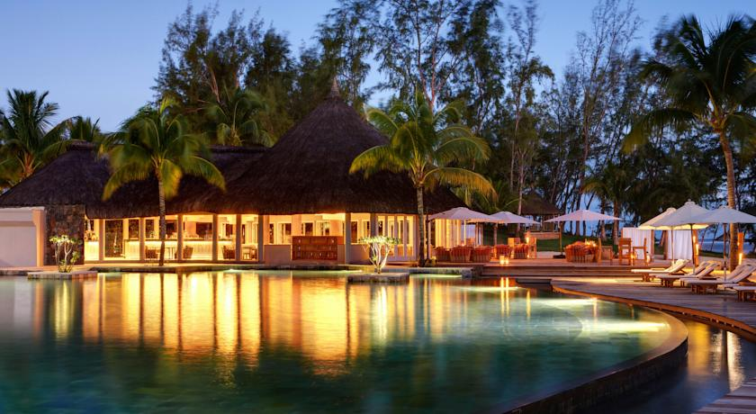 OUTRIGGER MAURITIUS BEACH RESORT & SPA