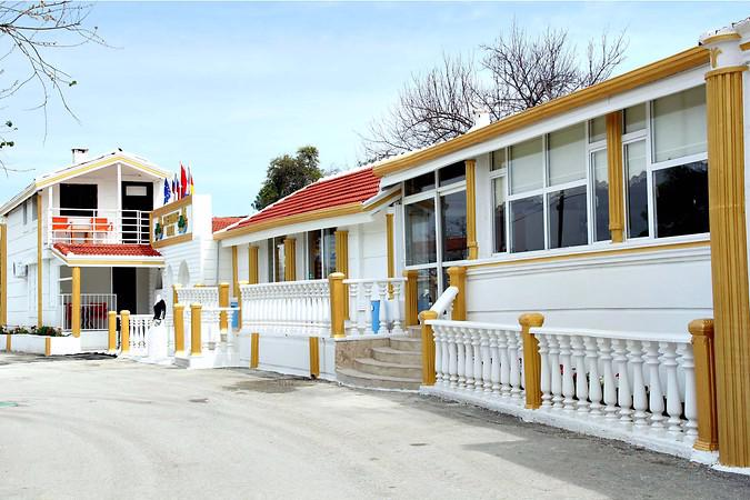SIDE TEMPLE HOTEL