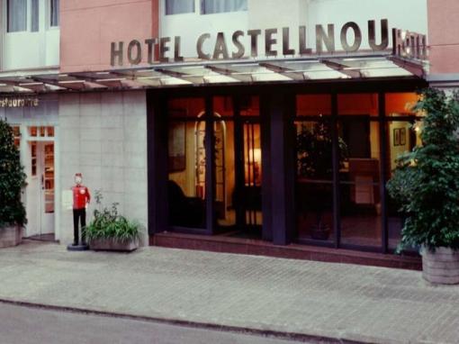 Hotel Catalonia Castellnou