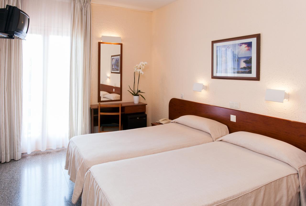 Hotel Guitart Rosa