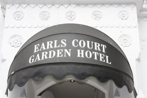 Earls Court Garden Hotel